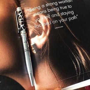 ✨Harrods Signature Pen - Vintage